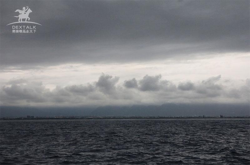 花蓮多羅滿賞鯨天氣