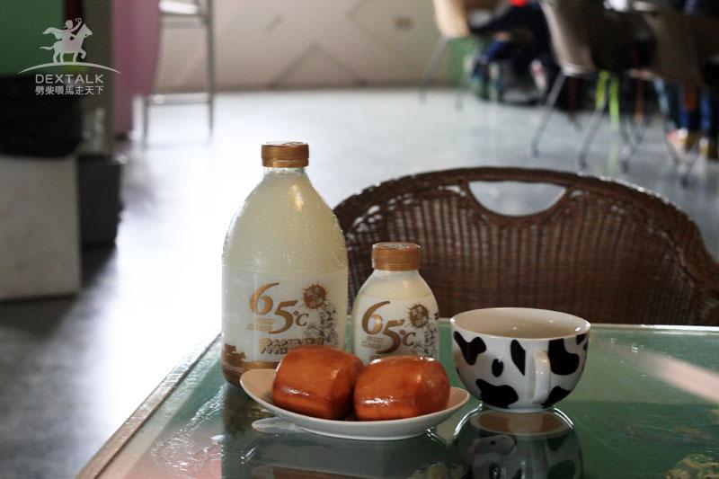 花蓮瑞穗牧場牛奶