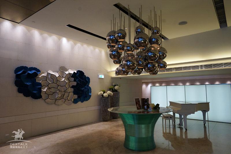 香港如心藍灣海景酒店