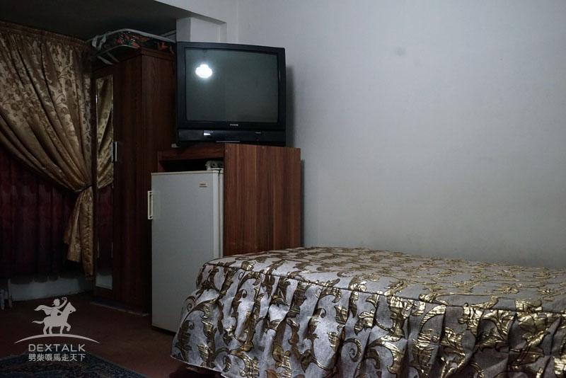 伊朗自由行-德黑蘭 Sasan 酒店