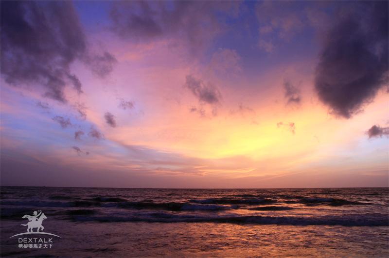斯里蘭卡尼甘布海灘