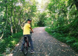 曼谷秘境北欖府 Bang Krachao 邦喀造森林公園