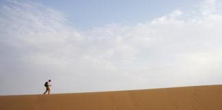 伊朗Kashan Maranjab 馬蘭嘉沙漠兩日一夜遊