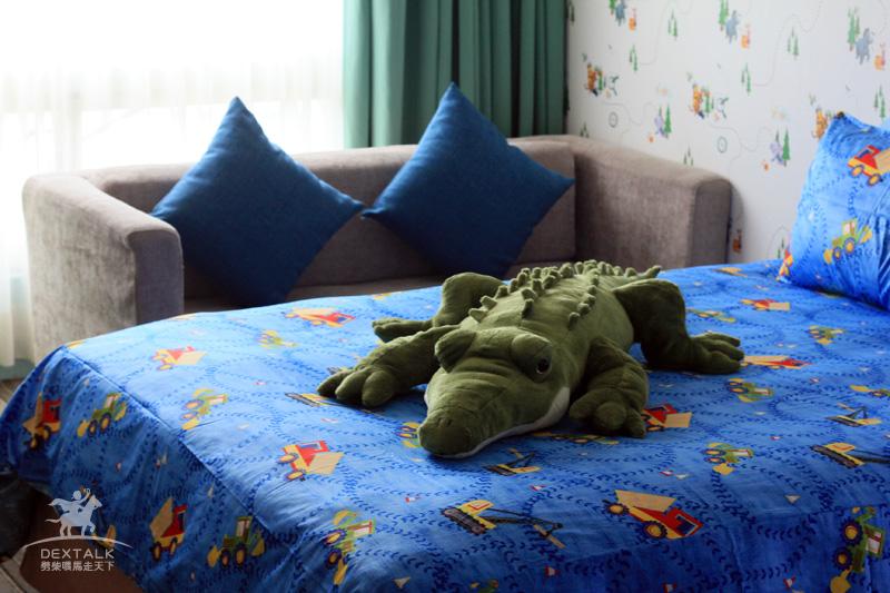 花蓮藍天麗池飯店