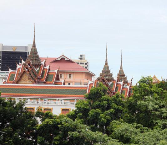 曼谷一日遊推薦