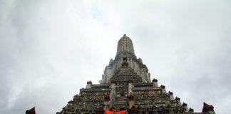 曼谷鄭王廟(黎明寺)