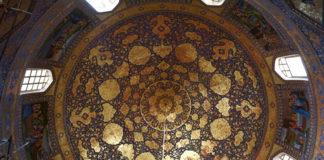 伊朗伊斯法罕 Holy Bethlehem Church 教堂