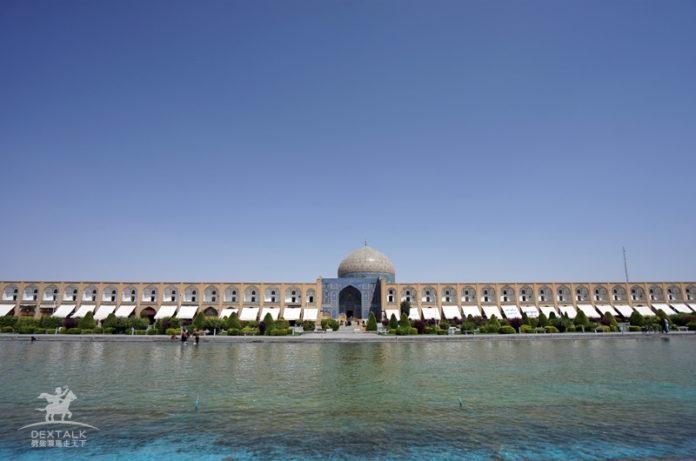 伊朗伊斯法罕伊瑪目廣場 Imam Square